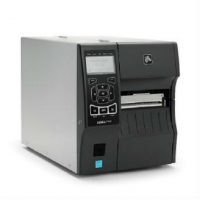 UHF RFID Printer Zebra ZT410